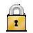 lock closed